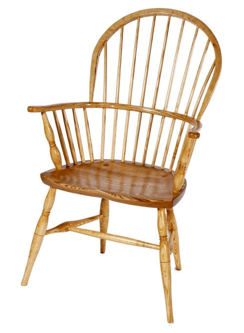 Gentil Windsor Chairs From The Windsor Workshop