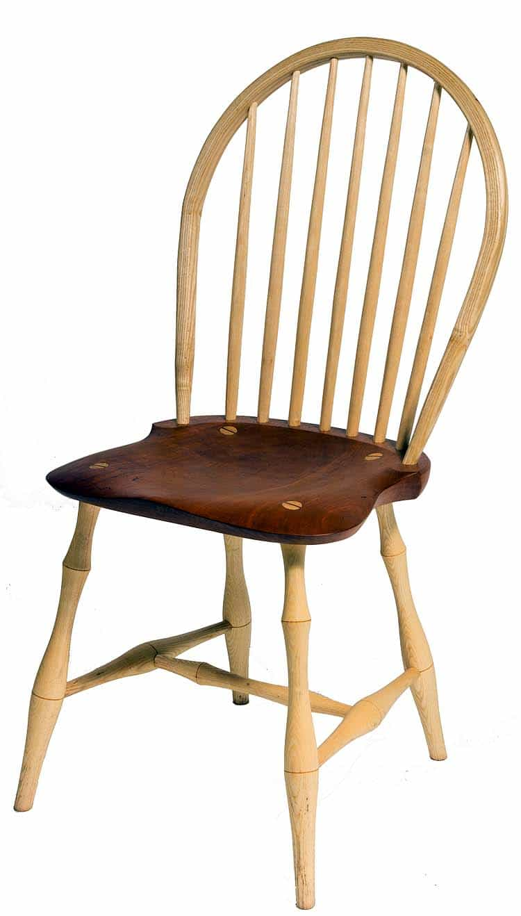 Bow-back Chair