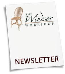 Newsletters The Windsor Workshop