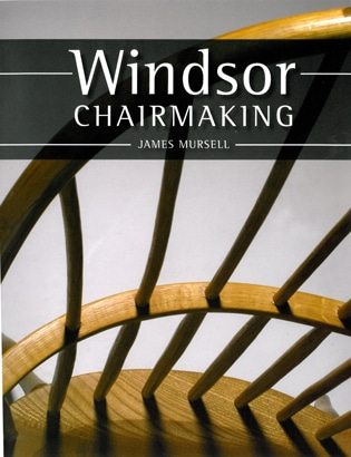 Windsor Chairmaking front cover small