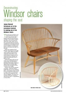 Furniture & Cabinet Making – Feb. 2013