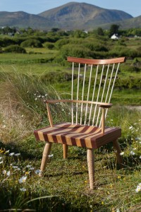 GOOSE ISLAND WORKSHOP CHAIR OUTSIDE-2