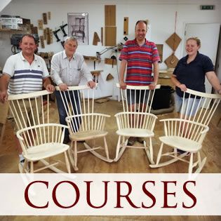 Windsor Workshop Courses