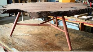 Berns table