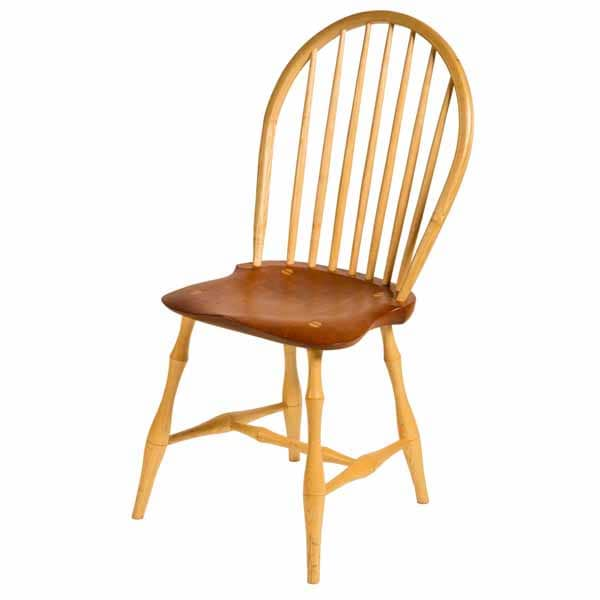 ... Bow-back-side-chair-hf ...  sc 1 st  The Windsor Workshop & Bow-Back Side Chair - The Windsor Workshop