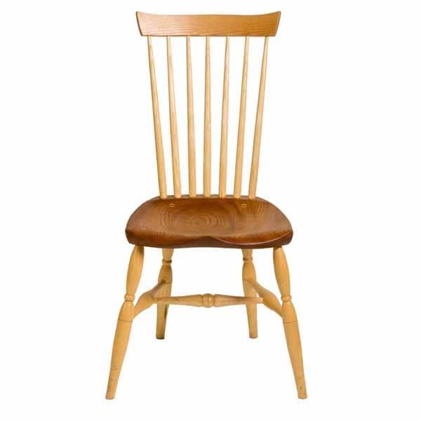 Contemporary-Comb-Side Chair-f