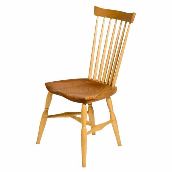 Contemporary-Comb-Side Chair-hf