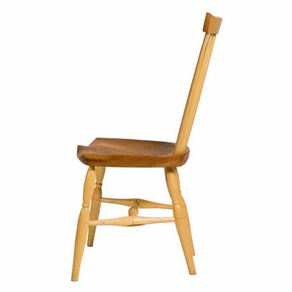 Contemporary-Comb-Side Chair-s