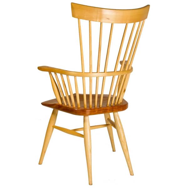 Minimalist-Comb-Armchair-half-back-slider
