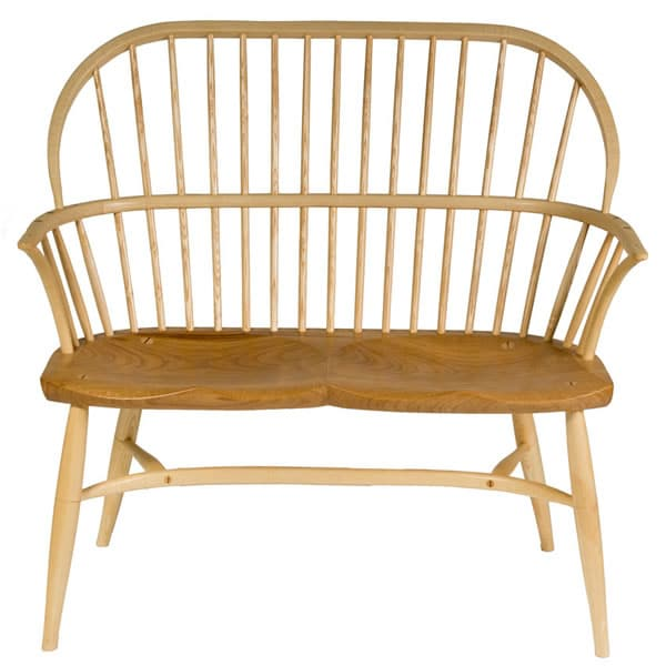Settee-double-bow-2-seat-front