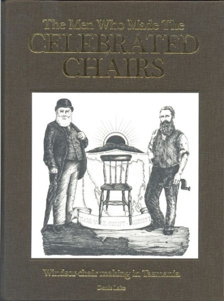 Chairs book