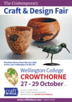 Craft and design fair