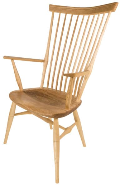 Ergo Chair