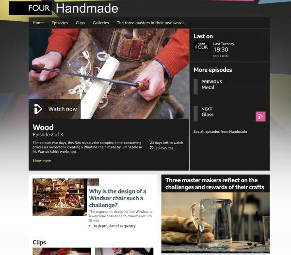 FOUR Handmade
