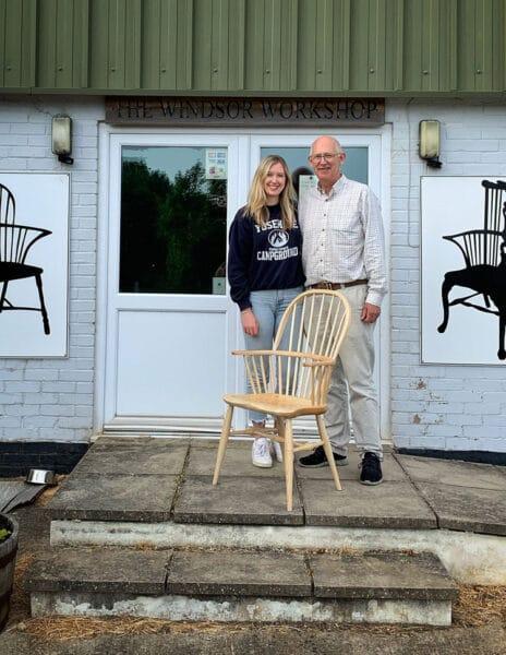 Windsor Chair Maker
